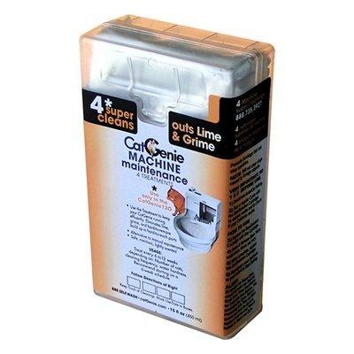 CatGenie 120 Maintenance Cartridge, My Pet Supplies
