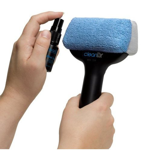CleanDr 60114 00 LCD/Plasma Cleaning Wand (Discontinued by Manufacturer)