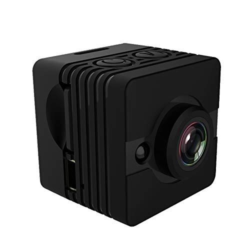 Quelima SQ12 Mini Camera HD Car DVR Recorder Sports DV Camcorder ...