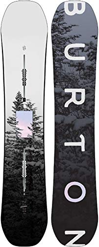 Burton Feelgood Womens Snowboard
