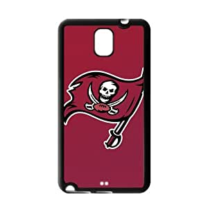 NFL Tampa Bay Buccaneers Custom Design TPU Case Protective Cover Skin For Samsung Galaxy Note3-NY124