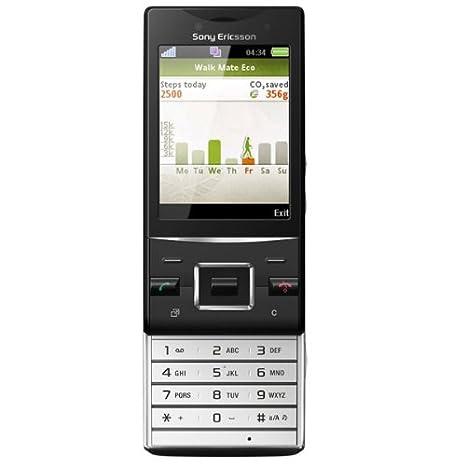 amazon com sony ericsson hazel j20i unlokced gsm phone black rh amazon com sony xperia phone user manual sony xperia mobile phone user guide