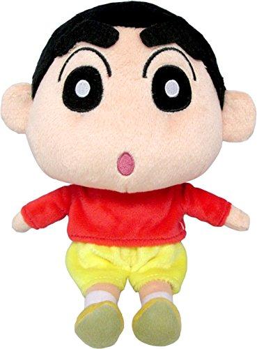 - Crayon Shin Chan Shin-chan (S) stuffed toy height 20cm