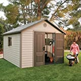 Sentinel 11′ x 16′ Shed Review