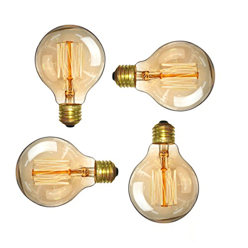 Hot Edison Bulb Elfeland Incandescent Squirrel product image