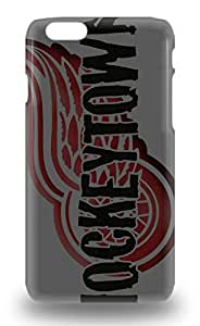 6 Snap On Case Cover Skin For Iphone 6 NHL Detroit Red Wings ( Custom Picture iPhone 6, iPhone 6 PLUS, iPhone 5, iPhone 5S, iPhone 5C, iPhone 4, iPhone 4S,Galaxy S6,Galaxy S5,Galaxy S4,Galaxy S3,Note 3,iPad Mini-Mini 2,iPad Air )