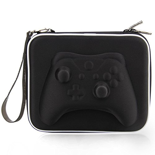 Portable Game Controller Protective Case Airform Pouch Carry Bag for Xbox One ()