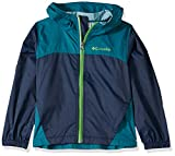 Columbia Youth Boys' Glennaker Rain Jacket, Waterproof & Breathable