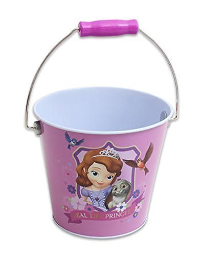 Disney Princess Sofia the First Party Favors Bucket, 6