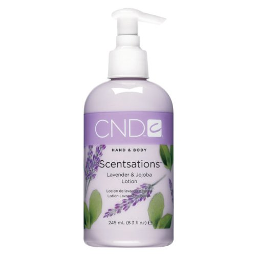 Cnd Hand Lotion - 5