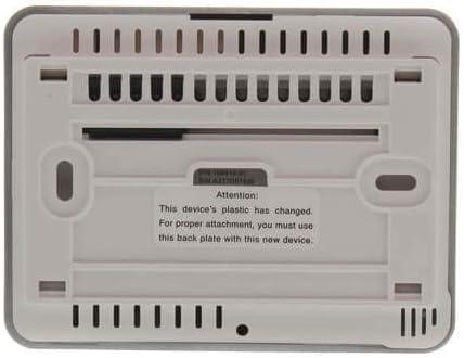 Amazon.com: comfortsense 5500 programable termostatos: Home ...