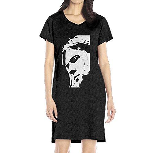 Buy nirvana maxi dress - 5