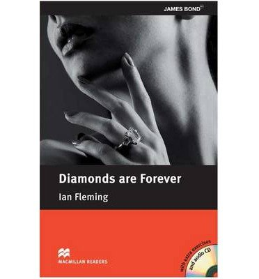Download Diamonds are Forever: Pre-intermediate British English A2-B1 (Mixed media product) - Common PDF
