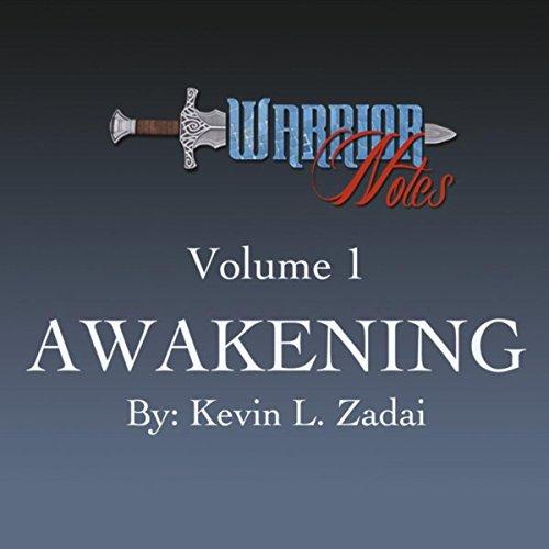 - Warrior Notes, Vol. 1: Awakening (feat. James Hatchett, Tyler Janes & Renee Miller)