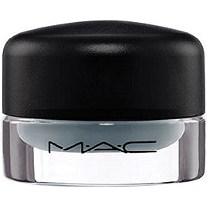 Mac Fluidline Eyeliner Gel (MAC MAC Is Beauty Collection Fluidline Eye Liner Gel, Silver Stroke)