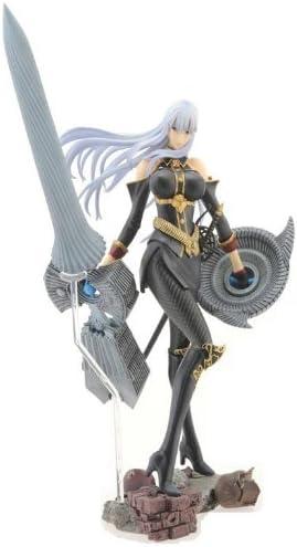 Valkyria Chronicles Selvaria Bles PVC 1//6 Figure 27cm Statue Toy