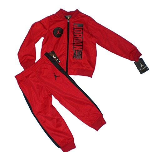 Nike Jordan Jumpman Baby Jacket Tracksuit Pants Outfit Set, Size 24 Months (Jacket Nike Newborn)