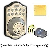 E-910-R-BB Electronic Deadbolt