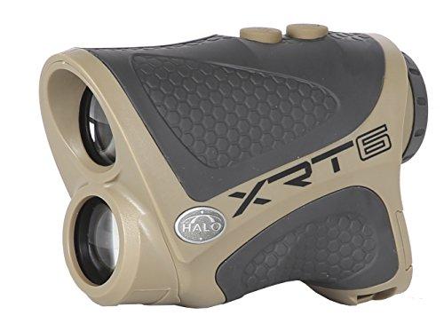 Halo XRT62 Laser Range Finder, Beige/Black, Small
