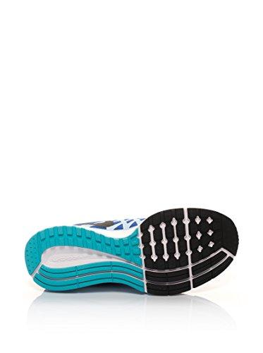 NIKE Air Nike Running Wmns White Pegasus Zoom Womens Shoes Blue 31 rE50rnqwx