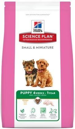 HILLS PET NUTRITION Alimentos de Mascotas, 3 kg
