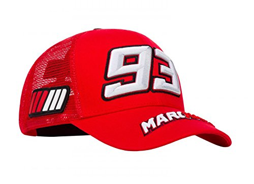 Marc Marquez 2018 Honda Motogp 93 bambini ragazzi berretto da baseball  cappello per bambini bd4ee7c4df36