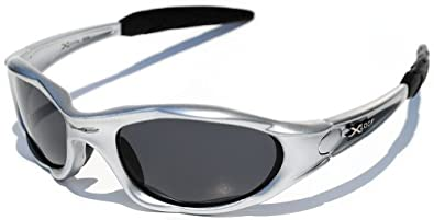 X-Loop ® Frame Gafas de Sol polarizadas 1 2 Fumar Un tamaño ...