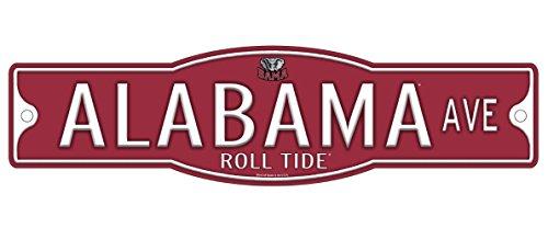 (Wincraft Alabama Crimson Tide Roll Tide 4