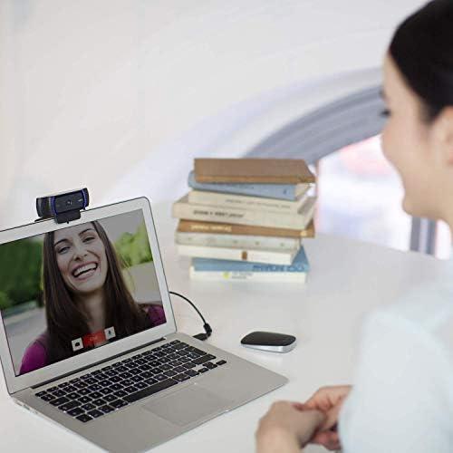 Logitech HD Pro Webcam C920x