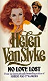 No Love Lost, Helen Van Slyke, 0553260030