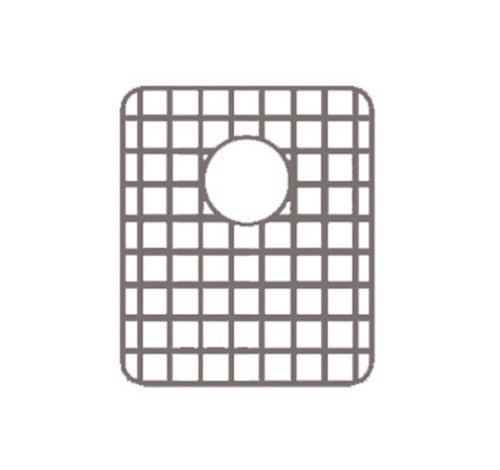 Whitehaus WHNC3220SG-SS Sink Grid, Stainless Steel by Whitehaus by Whitehaus