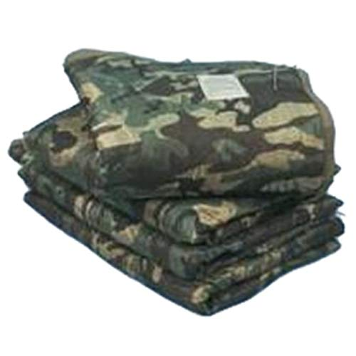 Military Surplus Poncho Liners, Acu, 66x86in, ()