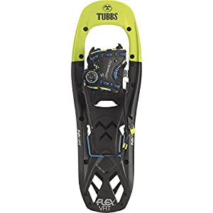 Amazon.com : Tubbs Snowshoes FLEX Vertical Snowshoes : Sports ...