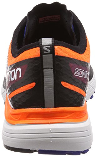 Ra Surf Shocking White Max Orange de Salomon Chaussures The Orange Web 000 Homme Sonic Trail 5Ovq8qxFw