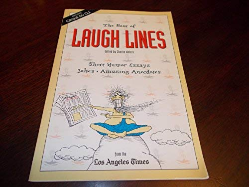 The Best of Laugh Lines