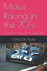 Motor Racing in the 70s is a non-pictorial, reference book on global motor racing activities in the 1970's which strives to provide much obscure information, analysis and data on single seater, touring car, GT and sports car circuit racing an...