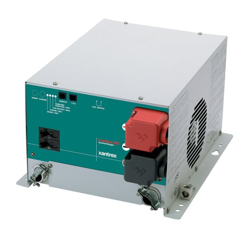 Xantrex Technology Inc, 81-2022-12 Inverter/Charger for sale  Delivered anywhere in USA