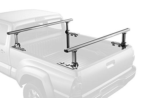 (Thule Xsporter Pro Multi-Height Aluminum Truck Rack 500XT)