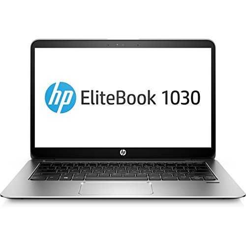 HP EliteBook 1030 G1 1JC96USABA 13.3-Inch Traditional Laptop