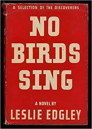 and no birds sing