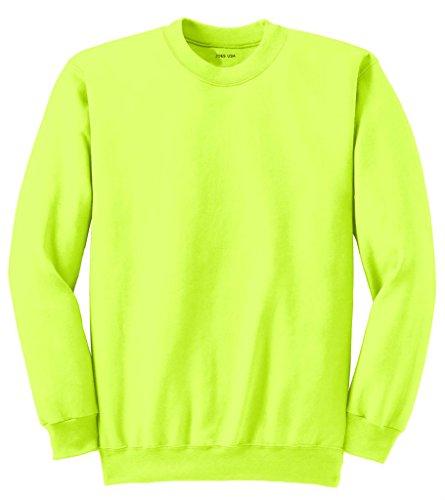 Ultimate Cotton Crew Sweatshirt - 9