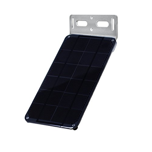 Voltaic Systems Rapid Solar Panel Charger for Ring Security Camera | Includes 2 Year Warranty by Voltaic Systems