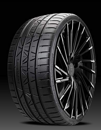 Lionhart LH-Eleven all_ Season Radial Tire-P225/30R20 87W (265 35 22 Tires)