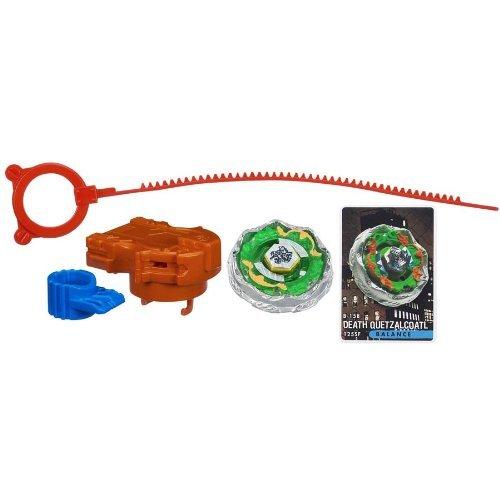 Beyblade Death Quetzalcoatl 125SF B158 toys