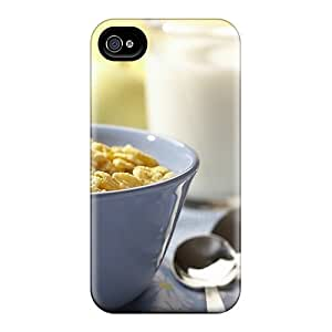 Cases Covers Compatible For Iphone 6plus/ Hot Cases/ Flakes And Milk