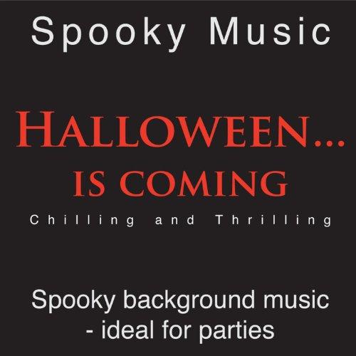 Halloween..... Is Coming