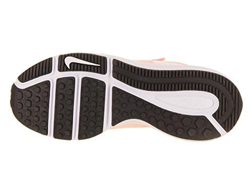 Nike Girl's Star Runner (PSV) Pre-School Shoe Crimson Tint/White/Crimson Pulse/Black Size 1.5 M US by Nike (Image #4)