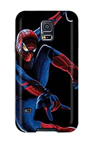 YcxZjtG9781krOgY Rebecca Arnold Awesome Case Cover Compatible With Galaxy S5 - The Amazing Spider-man 47 by supermalls