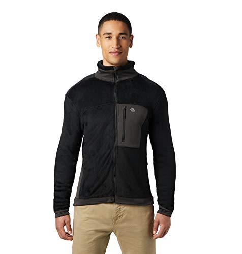 Top 10 mountain hardwear mens jacket fleece