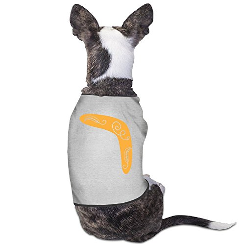 boomerang-pet-clothing-gray